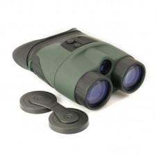 Бинокль ночного видения Yukon NVB Tracker 3x42