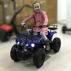 Детский-подростковый электроквадроцикл ElectroTown Q1